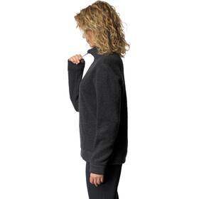 Houdini Alto Half-Zip Pullover Women, negro